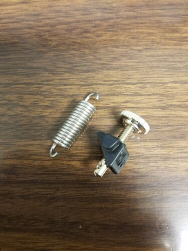 30 and 50 ml Allflex Replacement Trunnion /& Spin Assembly 25
