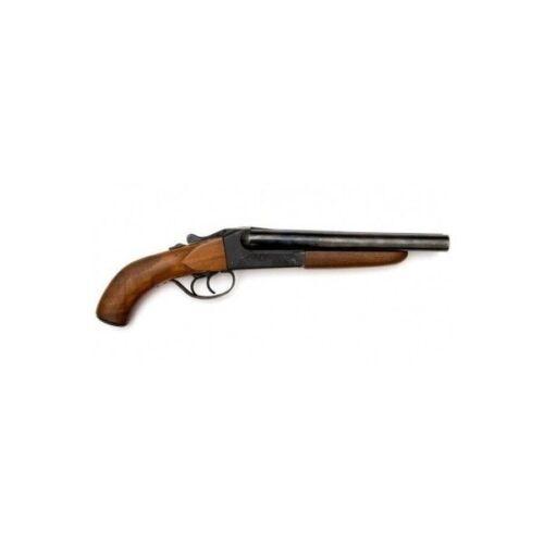 COSPLAY - Weapon - Supernatural Inspired - Sawed off Shotgun - (ABS/PLA)