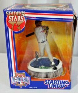 1998 Albert Belle Starting Lineup Figure Stadium Stars Cleveland Indians Kenner