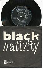 BLACK NATIVITY EP HOLLANDE SWEET LITTLE JESUS BOY