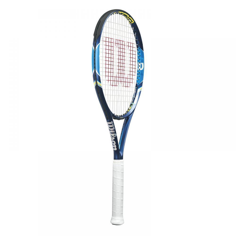Wilson Ultra 100 Raquette de tennis nerveuses Nouveau Prix Recomhommedé