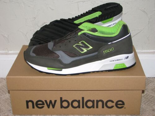 Balance 5 998 Nouveau 576 580 577 9 Vert Gris Taille 574 Ds New M1500gg Homme ZxBqaa4w