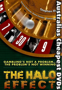 The-Halo-Effect-DVD-NEW-FREE-POSTAGE-WITHIN-AUSTRALIA-REGION-ALL
