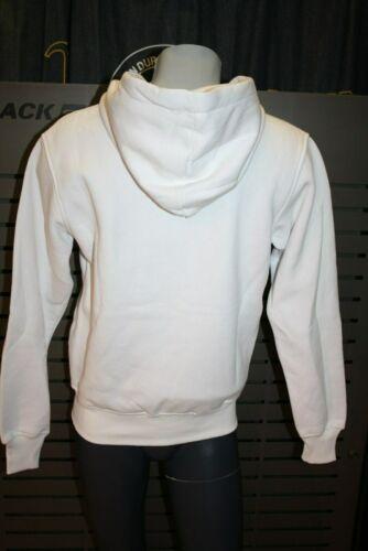 solo 19,99 €!! RIMANENZE articoli speciali Picaldi 2050 kaputzenjacke BIANCO WHITE NUOVO!!