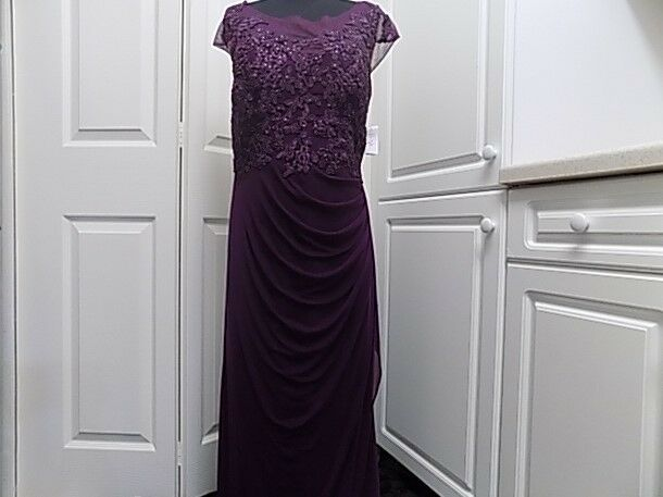 f7f56043c6b New With Decode 1.8 Long Lord & Taylor Dress Size 8 Tag Covered ...