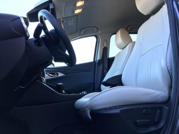 Mazda CX-3 2,0 Sky-G 150 Optimum aut. AWD billede 6