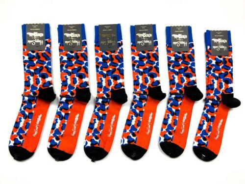 Happy Socks Wiz Khalifa bunte Socks Socken Gr 41-46 Herren NEU 1-6 Paare