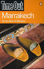 Time Out  Guide to Marrakesh and the Best of Morocco by Time Out (Paperback, 2003)