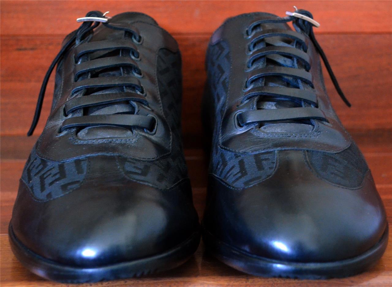 92de7981c Fendi Italy Black