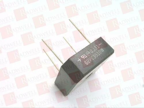 ON SEMICONDUCTOR GBPC3510W BRAND NEW GBPC3510W