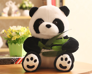 Cute-Soft-Plush-Stuffed-Panda-Animal-Doll-Children-039-s-Toy-Birthday-Party-Gift-9cm