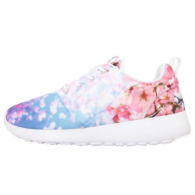 0d4c2c5bf2e3 ... hot wmns nike roshe one cherry bls blossom rosherun womens running  shoes 819960 100 6a51d 4b328