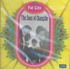 Fat City by The Sons of Champlin (CD, Feb-1999, Big Beat Records (Dance))