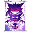 Hot Anime Pokemon Go Pokemon Wall Poster Scroll Cosplay 2833
