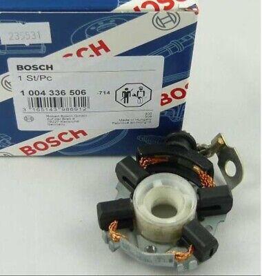 BOSCH STARTERS BRUSH BOX HOLDER BOSCH 1 004 336 518
