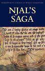 Njal's Saga by Wordsworth Editions Ltd (Paperback, 1997)