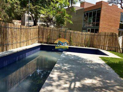 Casas con alberca en Cuernavaca, 33 casas, acceso controlado