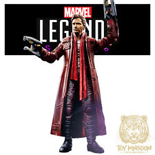 "STARLORD - Marvel Legends 6"" Guardians of the Galaxy Vol 2 Loose - BAF Mantis"