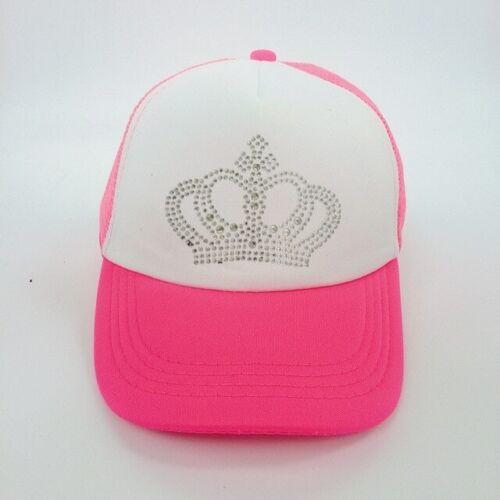 Baby Hat Girls Unicorn Baseball Cap Summer Sun Protection For Kids Children NEW