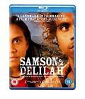 Samson and Delilah 5060103792337 Blu-ray Region B