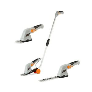 VonHaus-7-2V-2-in-1-Grass-amp-Hedge-Trimmer-Battery-Powered-Cordless-Trolley-Wheel