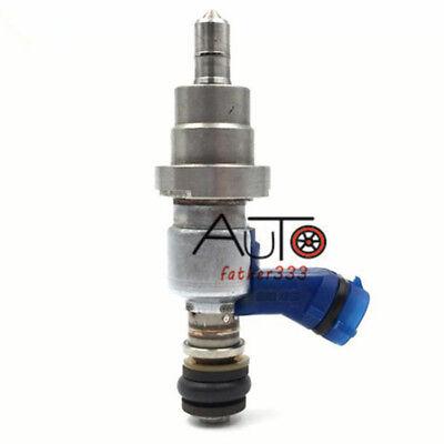 23250-28090 4Pcs Fuel injectors For Toyota RAV4 Avensis 1AZFSE 2AZFSE 2.0L 03-08