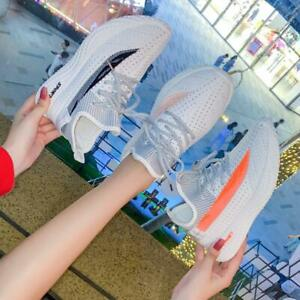 Women-039-s-Breathable-Athletic-Running-Jogging-Shoes-Walking-Sneakers-Sports-Shoes
