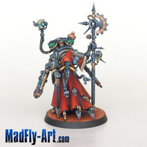 Tech-Priest-Dominus-MASTERS6-painted-MadFly-Art