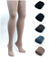 thumbnail 1 - Womens-Warm-Thick-Opaque-80-Cashmere-Wool-Tights-Winter