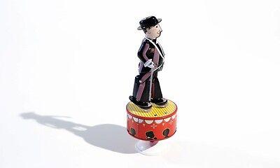 Blechspielzeug StepptÄnzer Schwarzes Dress °° Tin Toy °° 75070910 Profitieren Sie Klein Spielzeug Figuren
