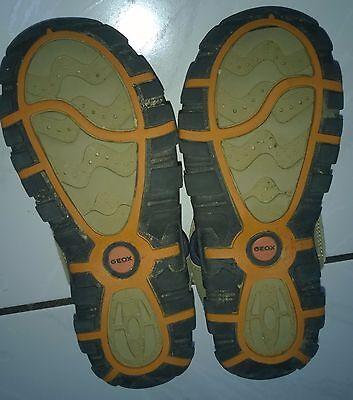 ===>              Original Geox Outdoor Sandalen Sandalen Gr. 35              <===