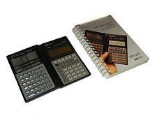 hp 28S HP 28 S Taschenrechner Advance Scientific Calculator                 *105