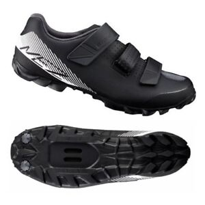 a24cec46126 Shimano ME2 Mountain Bike Enduro Shoes SH-ME200 Mens Size 42 / 48 US ...