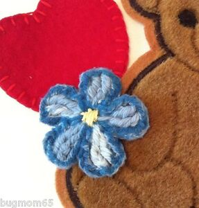 Firefly-Serenity-Kaylee-FLOWER-PATCH-Flower-ONLY-Perfect-for-Cosplay