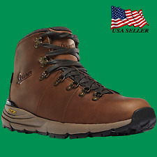 danner men's mountain 6 hiking boot