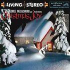 Christmas Joy 0848064003960 by George Melachrino CD