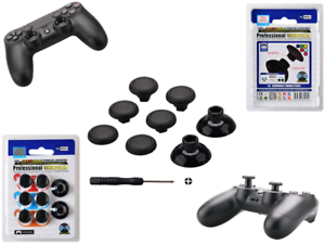 Aim-Swap-Stick-Set-3x-Hoehen-Base-Adapter-FUR-PS4-amp-XBOX-ONE-CONTROLLER