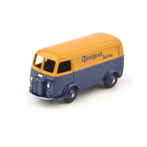 DINKY-TOYS-Miniatures-1-43-PEUGEOT-D-3-A-Diecast-Vehicles-Van-Model-Car-Gift