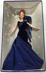 Barbie Collectors Club Embassy Waltz 1998 Members Choix 3rd Édition Mattel