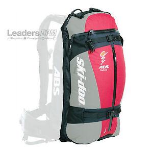 Ski-Doo New OEM Vario 30 L Zip On Pack for ABS Base Unit 4476090030
