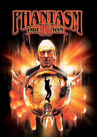 Phantasm Iv Oblivion Dvd Lenticular O Ring Packaging Widescreen Gunstig Kaufen Ebay