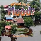 What is a Flood? by Robin Johnson (Paperback, 2016)