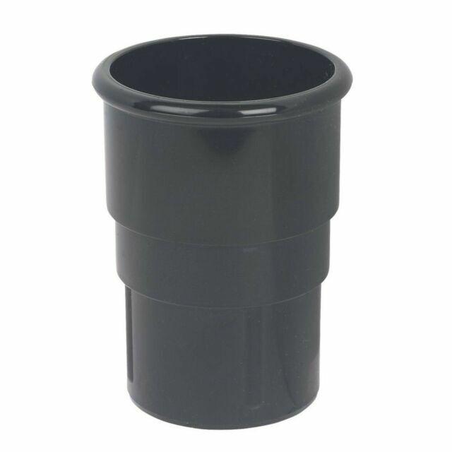 RSM1 Floplast Mini Gutter Downpipe Socket 50mm !!UPTO 50/% DISCOUNT!
