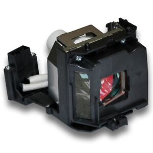 Alda-PQ-Beamerlampe-Projektorlampe-fuer-SHARP-PG-F325W-Projektor-mit-Gehaeuse