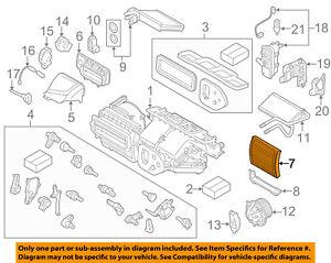 image is loading bmw-oem-14-17-i8-cabin-air-filter-