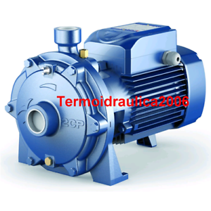 Kreiselpumpe Wasserpumpe Messing Laufrad PEDROLLO 2CP 32//200C 4Hp 400V