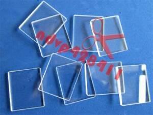Double-Sided-Polishing-JGS1-Fused-Silica-Quartz-Glass-Sheet-30-30-1mm