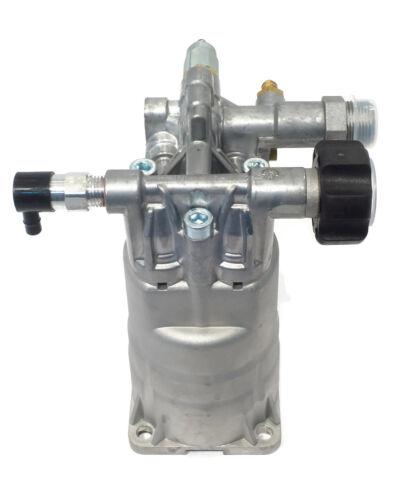 New 2600 PSI POWER PRESSURE WASHER WATER PUMP  Homelite  UT80522B  UT80522D