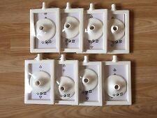8 Pack IKEA Tolsby BIANCO EDIZIONI-Side 2 Foto Cornice + Stand 10x15 - £ 14.99