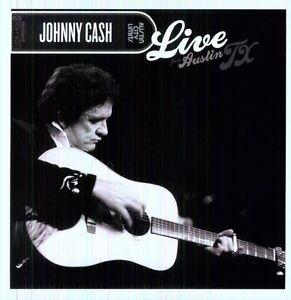 Johnny-Cash-Live-from-Austin-TX-New-Vinyl